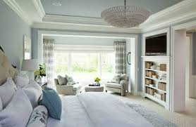 Master Bedroom Interior Decorating