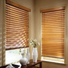 Curtain Call - Window Blinds