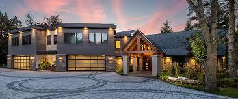 glass garage double doors clopay avante