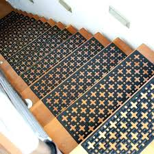 vista rugs stair treads braided rug stair treads add safety to your staircase today stars rubber vista rugs stair treads