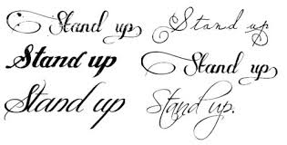 Fonts For Tattoos Tattoo Fonts For Girls Google Search