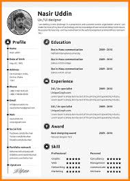 Best Free Resume Template Awesome Attractive Cv Templates48 Free Resume Templatesjpg Zasvobodu