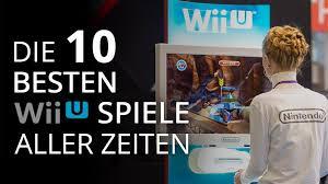 Wii U Spiele Charts Die 10 Besten Wii U Spiele Aller Zeiten Konsolenkost News