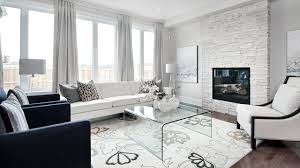 collection white birch honed fireplace image