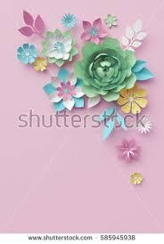 Paper Flower Background Paper Flower Background Under Fontanacountryinn Com