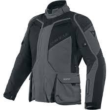 Dainese D Explorer 2 Gore Tex Black Ebony Jacket