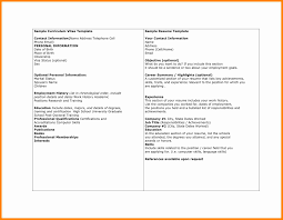 6 List Of Personal References Examples Buyer Resume