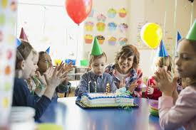 Child Birthday 11 Tips For Throwing A Preschool Birthday Party
