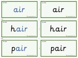 Sounds and phonics worksheets for preschool and kindergarten, including beginning sounds, consonants, vowels and rhyming. Air Phonics Worksheets And Games Galactic Phonics