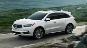2018 acura rdx redesign.  rdx 2018 acura mdx front view intended acura rdx redesign