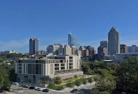 Design Development Raleigh Nc The Fairweather Luxury Condos In Downtown Raleigh Nc