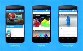 Android Design Templates Ijbcr Co