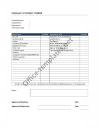 employee separation form template invoice template employee termination checklist termination checklist 791x1024 employee termination checklisthtml employee separation form template