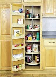 pantry ideas for simple kitchen designs storage