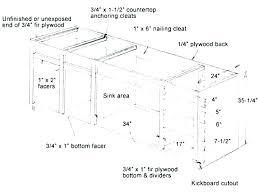 standard bathroom vanity height bathroom cabinet height bathroom vanity height with vessel sink sink cabinet height