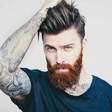 عکس, روش درست بلند کردن ریش برای جذاب شدن