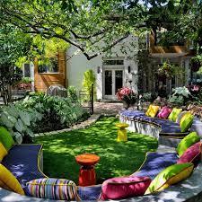 beautiful backyard garden ideas