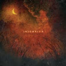 <b>Insomnium</b> - <b>Above the</b> Weeping World - Reviews - Encyclopaedia ...