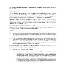 Investment Agreement Templates 7 Investment Contract Templates Doc Free Premium Application Form