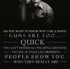 Best Joker Quotes Magnificent 48 Joker Quotes And Images From The Best Batman Movies