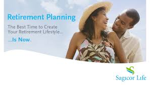 Pension - Sagicor Group Jamaica