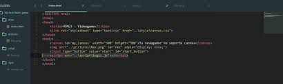 Link CSS and Js files with a HTML file – Rodrigo Torrico Del ...