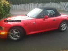 1996 bmw z3 red manual 5 bmw z3 1996 5 bmw z3