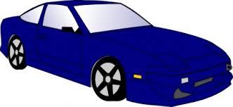 blue sports car clipart. Perfect Blue Free Blue Sports Car Clip Art Pictures For Clipart Library