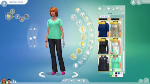 get to work doctor career promotion requirements rewards ts4 2015 04 06 01 47 08 88