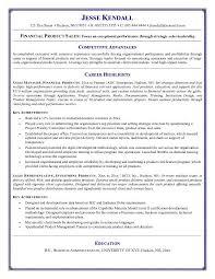 Sales Resume Objective Samples Best Resume Gallery