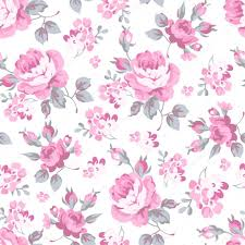 Floral Pattern Extraordinary Seamless Floral Pattern With Roses Stock Vector © LoveLava 48