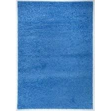 solid blue rugs star gy collection cozy area rug navy accent solid blue