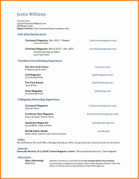 11 References Available Upon Request How To Make A Cv