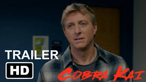 COBRA KAI SEASON 3 TRAILER {Full Concept Trailer} (2020) William Zabka,  Xolo Mariduña - YouTube