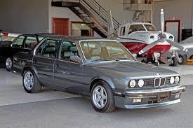 1987 BMW 325i | Glen Shelly Auto Brokers — Denver, Colorado