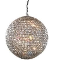 illuminati lighting srl milano md103204 9agol clr large pendant gold with clear crystal