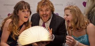 renal support network jack black 18th annual renal teen prom