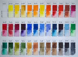White Night Paints In 2019 Watercolor Art Watercolor