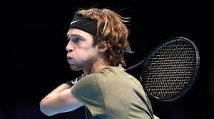 Итоговый чемпионат ATP. Рафаэль Надаль обыграл Андрея Рублёва. Но шансы на  выход в плей-офф у россиянина остаются - Чемпионат