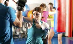 30 kickboxing fitness cles fight2fitness groupon