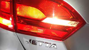 2012 Vw Jetta Brake Light Replacement 2012 Vw Jetta Sedan Testing Passenger Side Reverse Brake Light Bulbs After Replacing