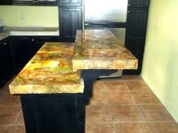 acid stained concrete countertop stain staining countertops you