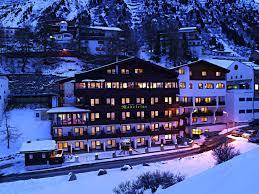 Hotel Madeleine Obergurgl ötztal Tirol
