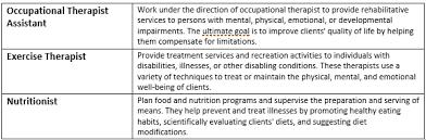 Common Job Descriptions — Dps Connect