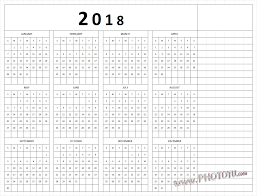 write in calendar 2018 free 2018 calendar template excel word blank printable calendar