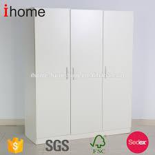 Melamine Bedroom Furniture Melamine Wardrobe Melamine Wardrobe Suppliers And Manufacturers