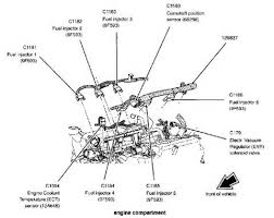 similiar engine diagram f150 4 6l v8 keywords explorer engine diagram 96 ford f 150 ford firing order diagrams