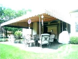 diy deck canopy patio canopy deck awning post outdoor canopy patio canopy patio canopy 5