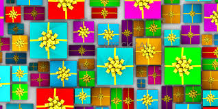 Gifts Background Image Of Gifts Background