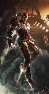 New iron man HD wallpapers